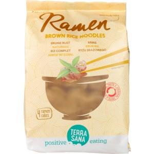 Ramen – bruine rijst