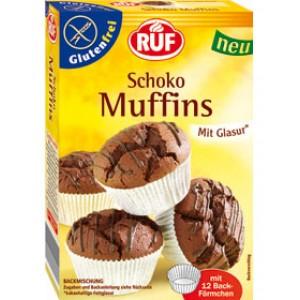 Choco muffinmix