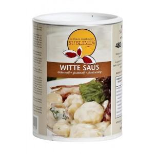 witte saus