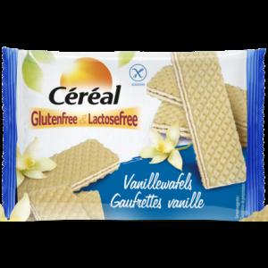 Vanillewafels