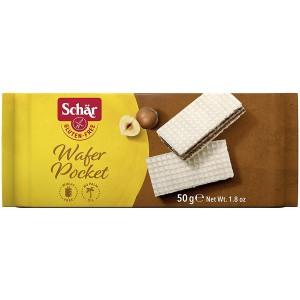 Wafer Pocket
