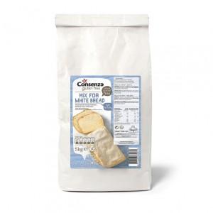 Meel voor Wit Brood 5 kilogram