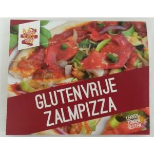 Zalmpizza