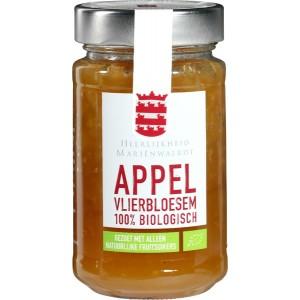 Appel-vlierbloesemspread