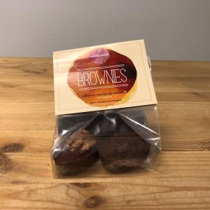Brownies (diepvries)