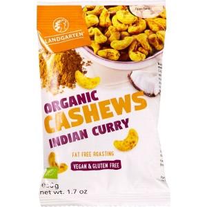 Cashewnoten - Indian curry