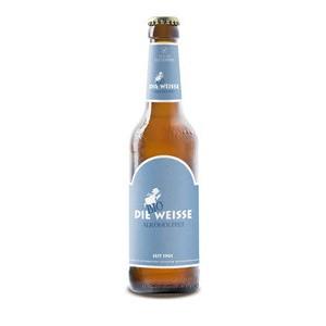 Die Bio Weisse Alkoholfrei