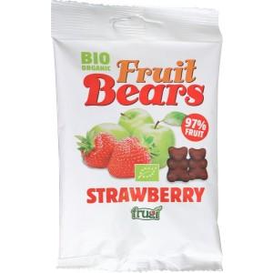 Fruitbeertjes – Aardbei