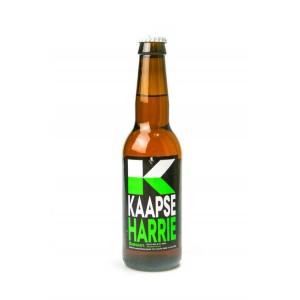 Kaapse Harrie – Saison