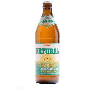 Natural Radler