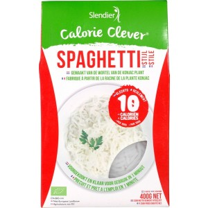 Spaghetti Style