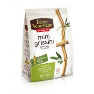 Mini Grissini