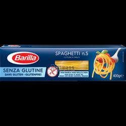 Spaghetti No. 5